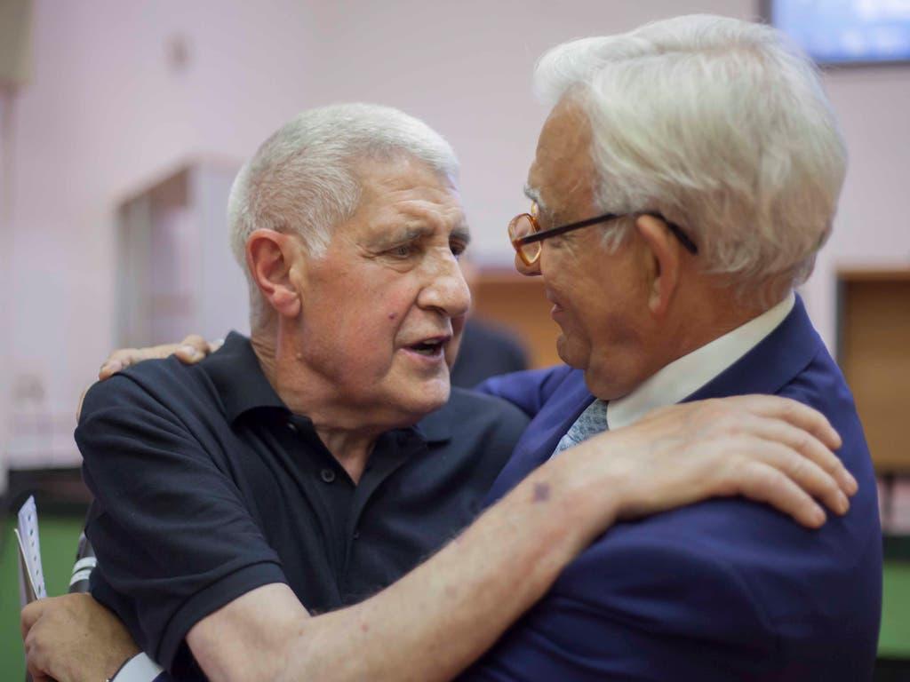 Un Centro de Salud de Coslada, pionero en ofrecer danzaterapia para personas con párkinson
