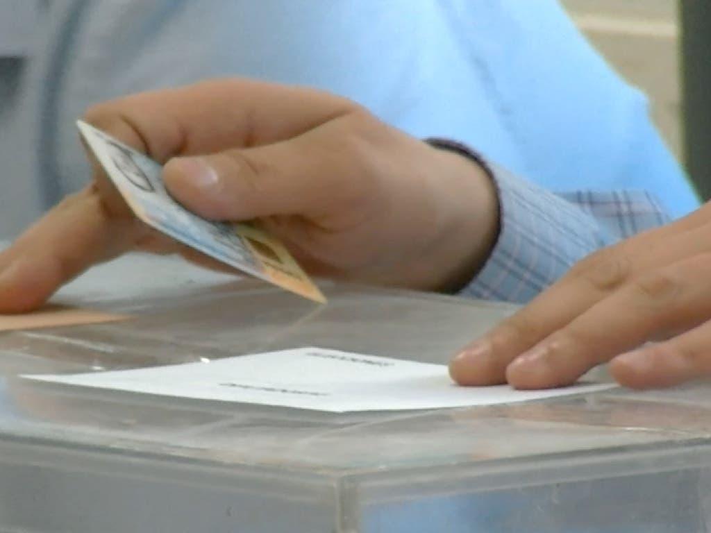 El PSOE ganaría las generales en Madrid y Vox lograría 3 o 4 escaños