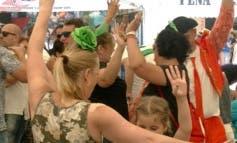 Torrejón consolida su Feria de Día con gran éxito de participación