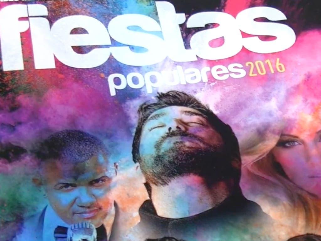 Torrejón vuelve a presentar sus Fiestas como las mejores de la Comunidad de Madrid