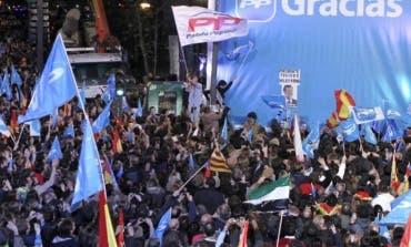 En Torrejón, el PP gana apoyos y Unidos Podemos se mantiene como segunda fuerza