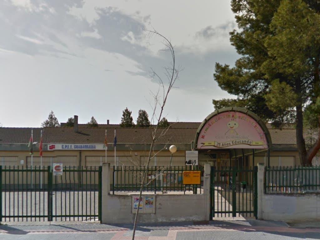 La Comunidad amplía el colegio de educación especial Guadarrama, de Coslada
