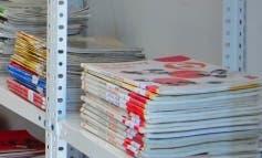 Libros de texto gratuitos para 150.000 alumnos de la Comunidad de Madrid