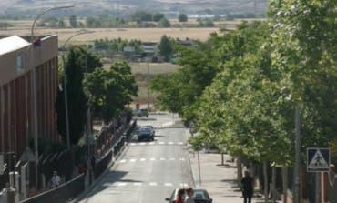 Meco inicia las obras del Camino Seguro a los colegios y de un gran parking con más de 150 plazas