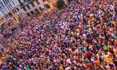 Madrid espera recibir más de un millón y medio de personas en la manifestación del Orgullo