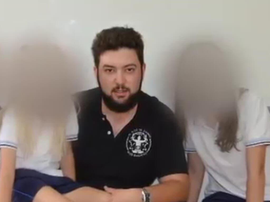 El presunto pederasta detenido en Valencia visitó un colegio de Torrejón y otro de Loeches