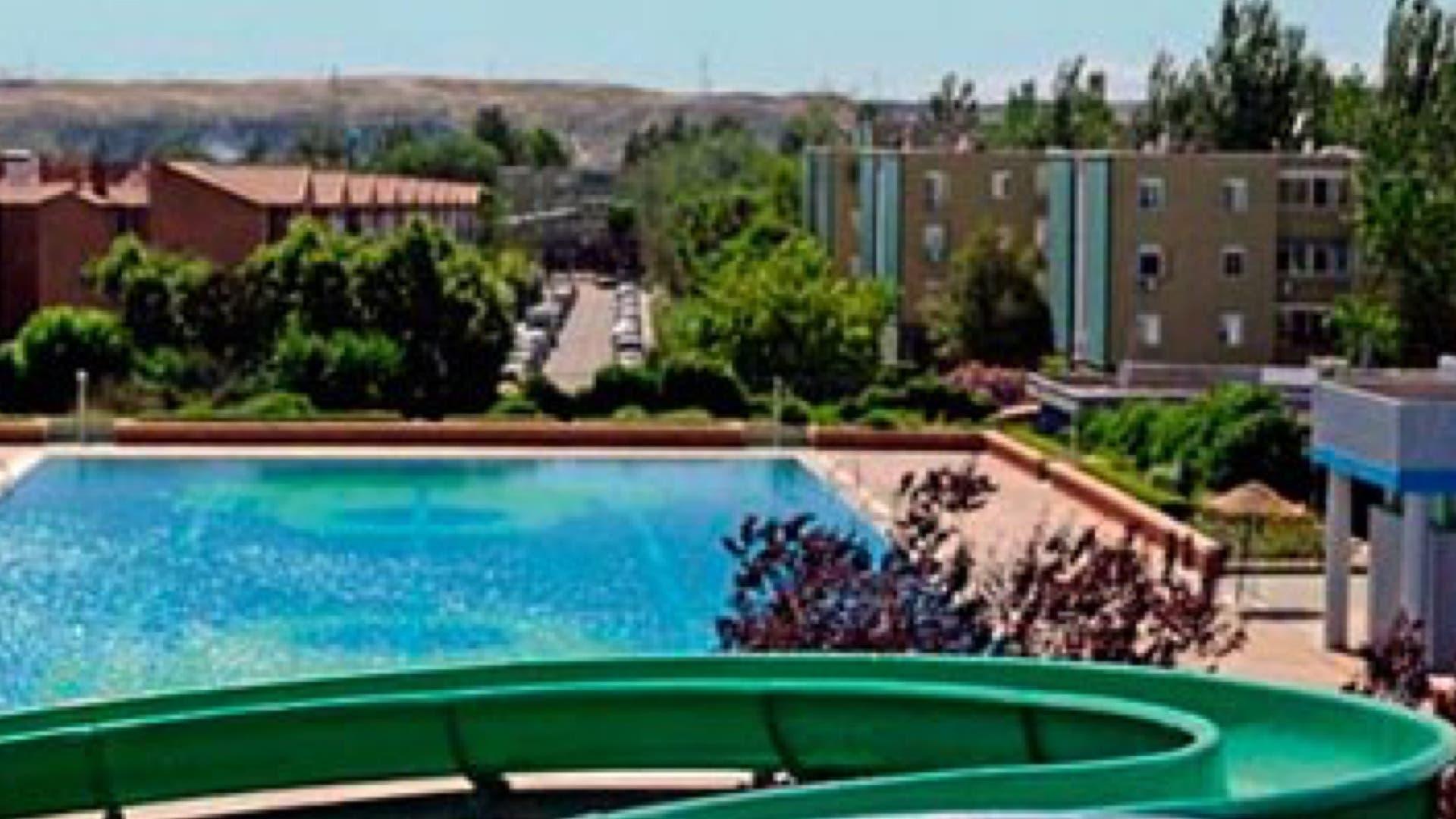 las piscinas y los planes m s refrescantes del corredor