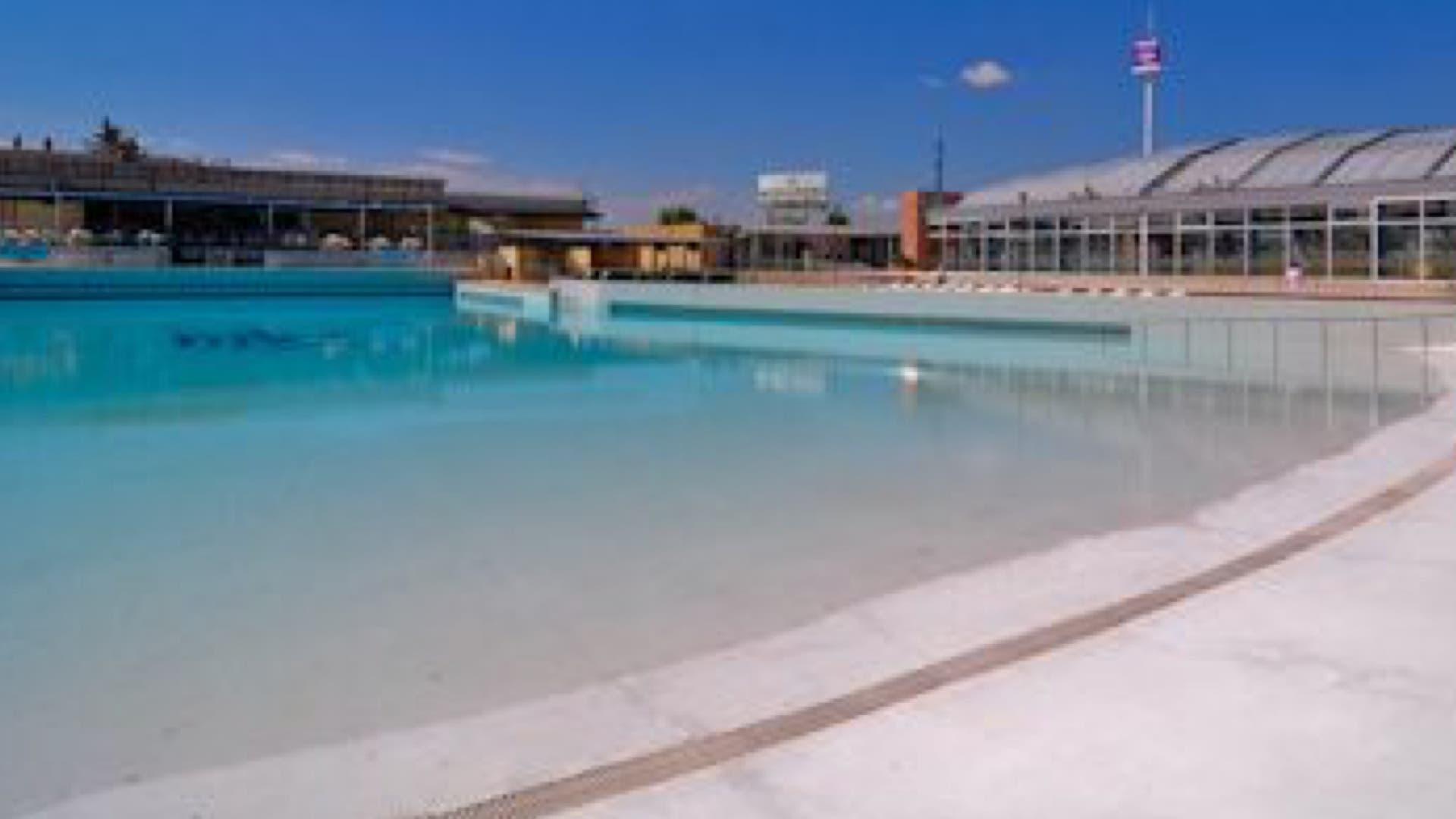 Fotos piscina de loeches