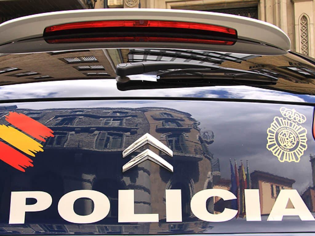 Detenidos en Guadalajara por manipular el kilometraje de un coche para venderlo