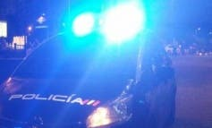 Detenido en Coslada tras un intento de robo con disparos