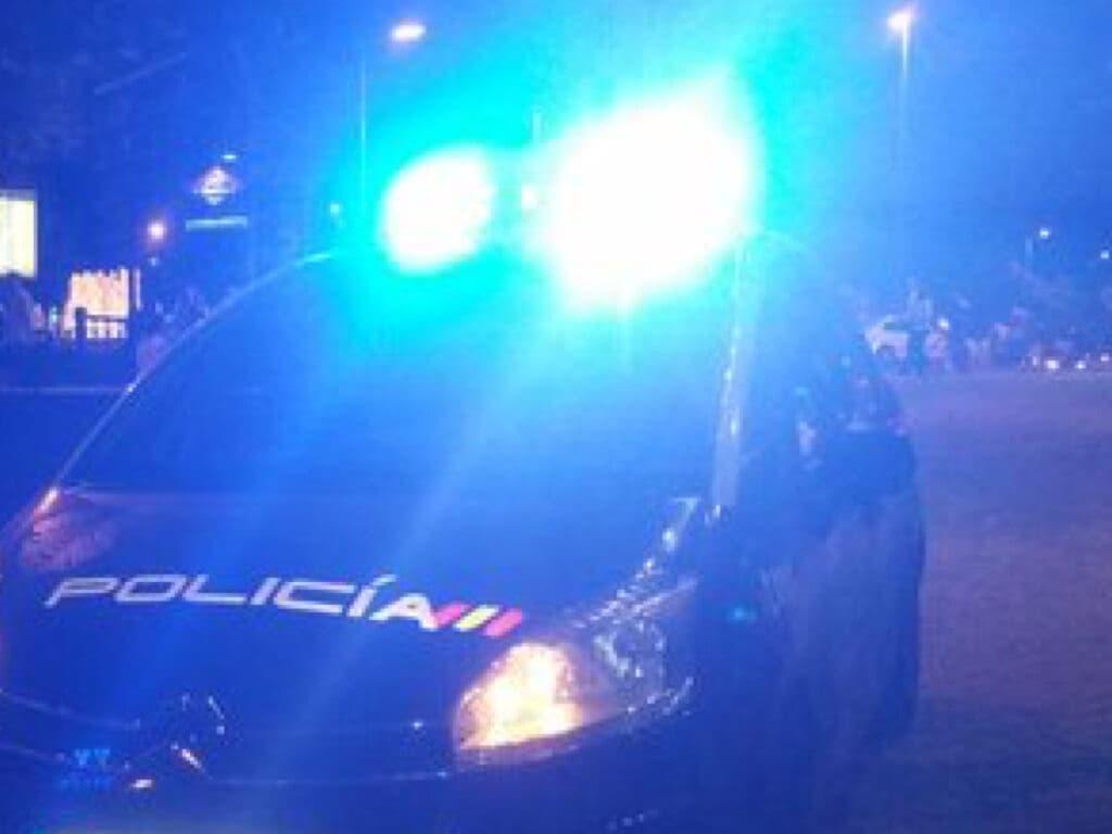 Detenido tras violar a una mujer cerca de la estación de Méndez Álvaro