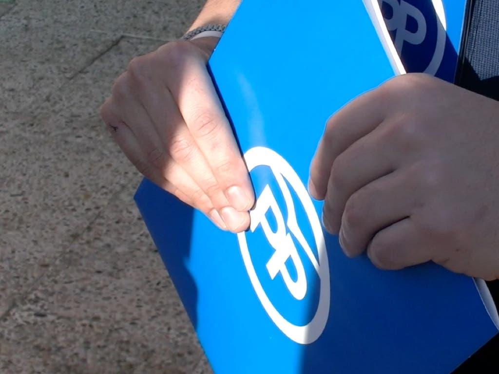 En Coslada, el PP arrebata a Unidos Podemos el puesto de partido más votado
