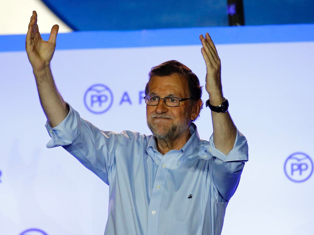 En San Fernando de Henares, el PP arrebata el primer puesto a Podemos