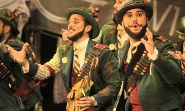 El Carnaval de Cádiz y sus chirigotas llegan este fin de semana a San Fernando de Henares