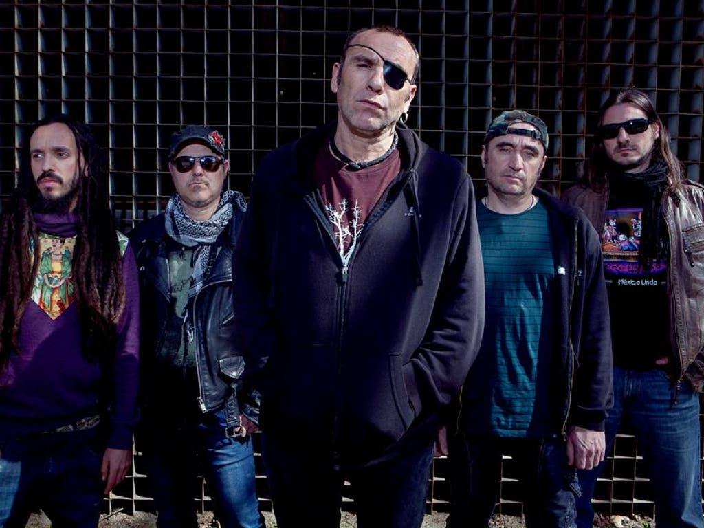 Sínkope, nuevo concierto confirmado para las Fiestas de Torrejón