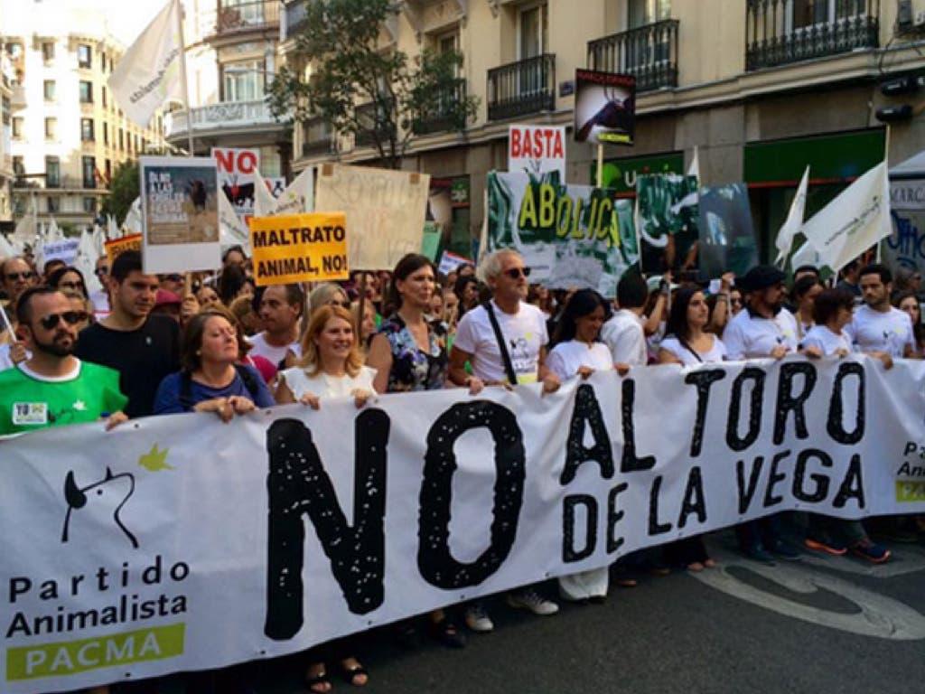 El PACMA sigue creciendo y se sitúa como quinta fuerza en Alcalá, Torrejón, Coslada y San Fernando