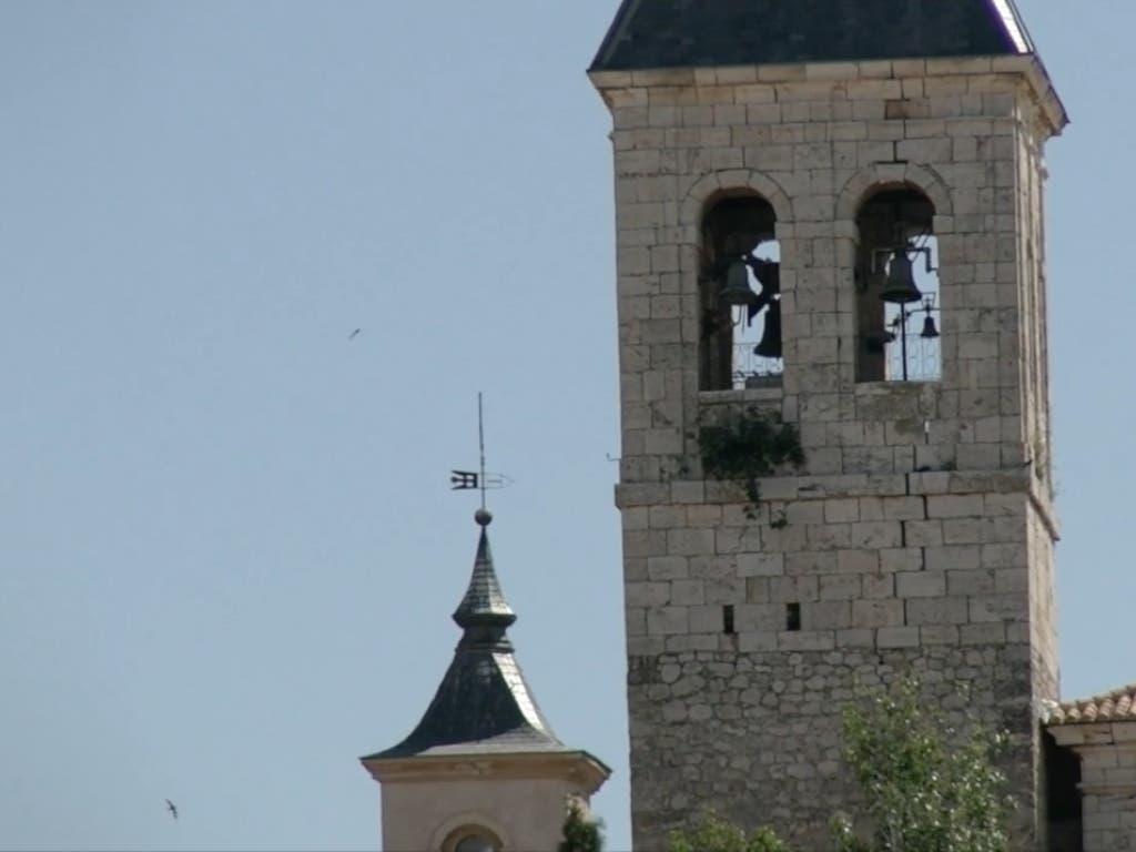 Torres de la Alameda celebra sus Fiestas del Agua