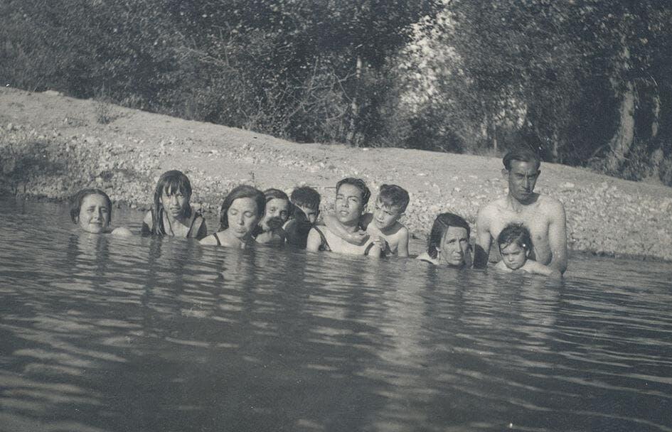¡Devolvamos al río Henares a su esplendor! La iniciativa de un vecino de Torrejón