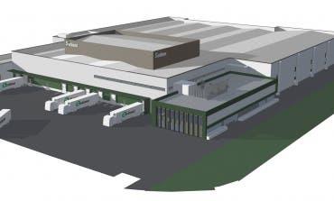 Sediasa Alimentación abrirá una nueva planta en Rivas que dará empleo a 500 personas