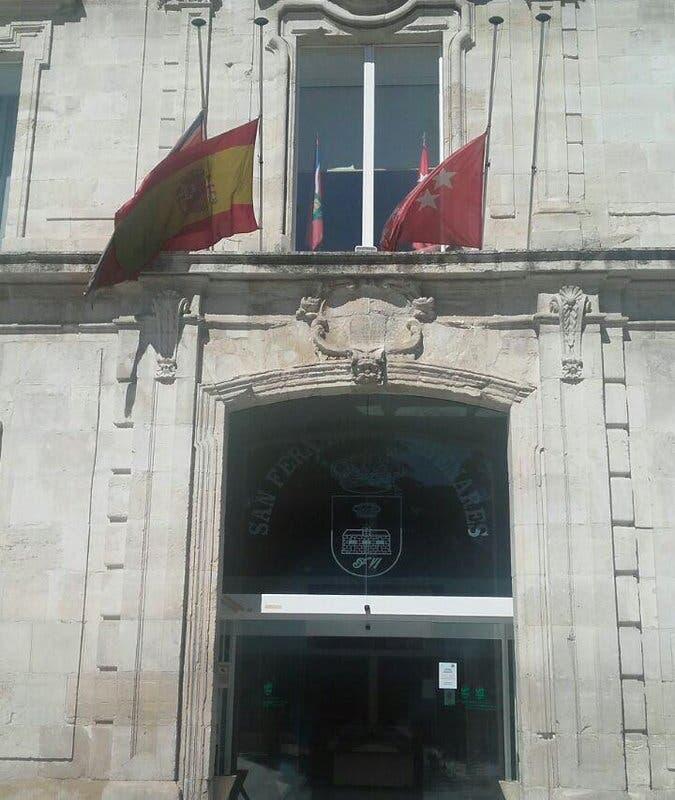 El Corredor del Henares se solidariza con Niza tras el terrible atentado