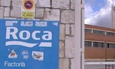 Roca prepara un nuevo ERTE en Alcalá de Henares