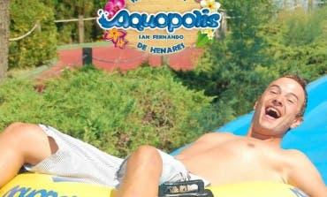 Los ganadores del sorteo de entradas para el Aquópolis de San Fernando son...