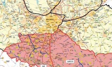 La Comunidad de Madrid eliminará 44 puntos negros en las carreteras de la región