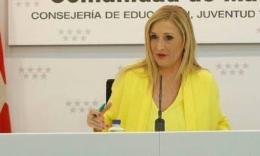 Paracuellos y Rivas tendrán nuevos colegios