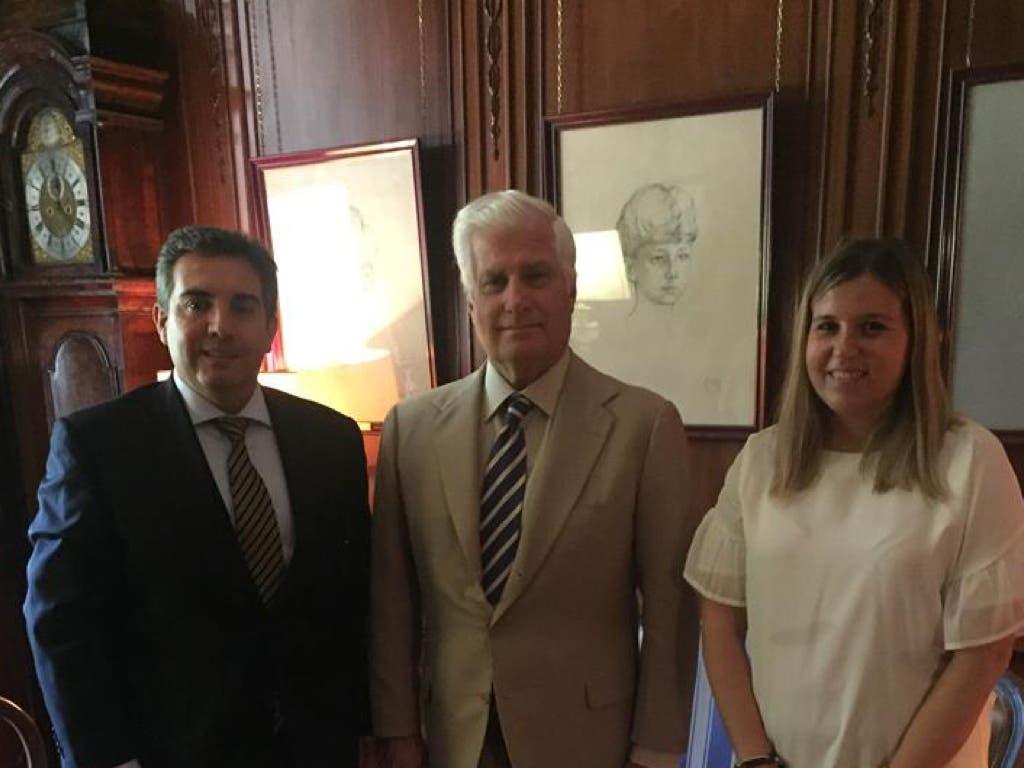 Loeches quiere promocionar el patrimonio de la Casa de Alba en el municipio