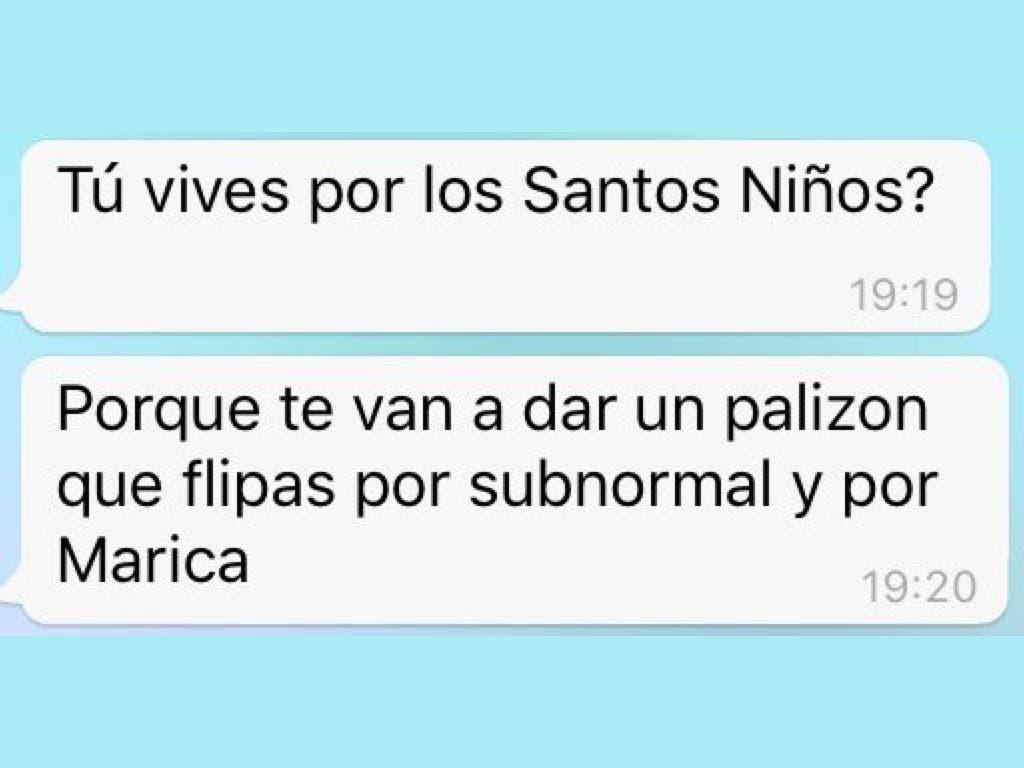 El periodista David Enguita, vecino de Alcalá, denuncia amenazas de muerte por «ser gay»