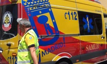 Fallece el hombre que sufrió la semiamputación de las piernas tras ser atropellado en Madrid