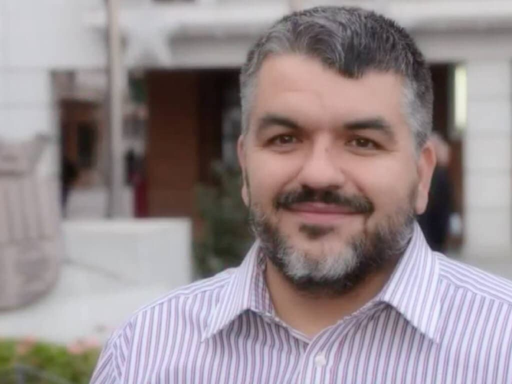 Fouce dimite como concejal de Torrejón tras recibir «amenazas» de sus compañeros