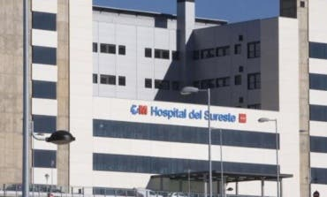 Casi 40.000 citas perdidas en el Hospital del Sureste por pacientes que no avisan