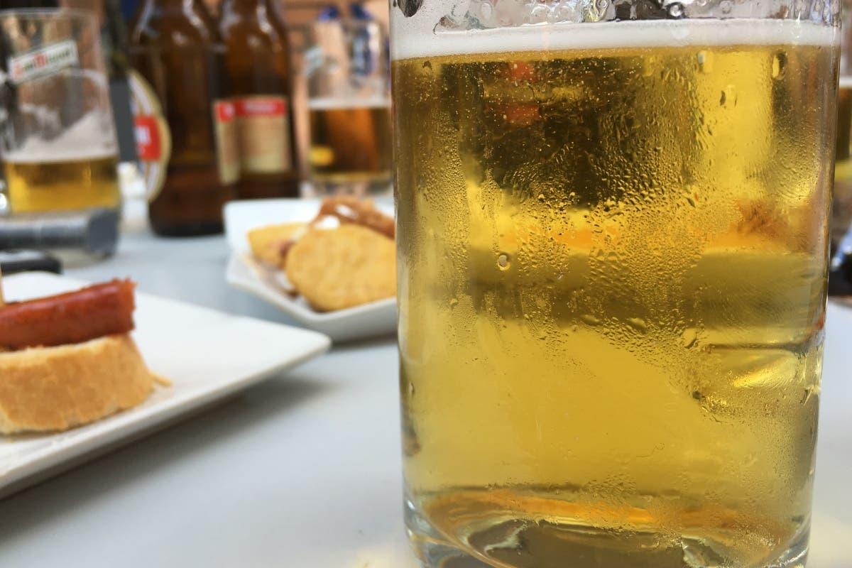 La llegada de Obama a Torrejón, de lo más comentado en los bares de la localidad