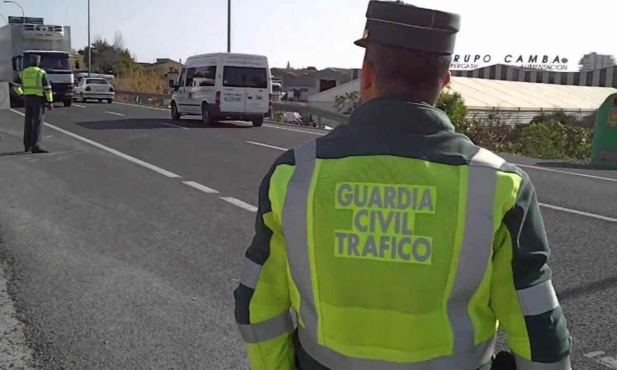 En Guadalajara, 37 personas a disposición judicial por hacer trampas para conseguir el carnet de conducir
