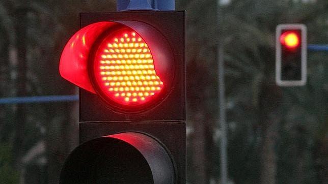 Entran en funcionamiento nuevas cámaras en los semáforos de Madrid