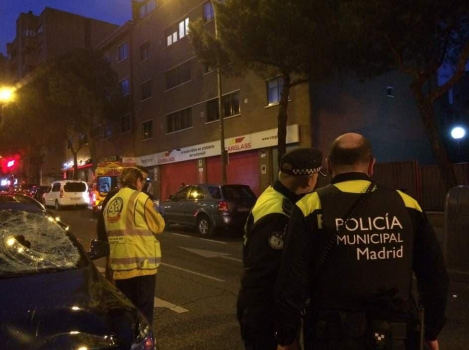 Madrid, la ciudad con más homicidios y asesinatos de España