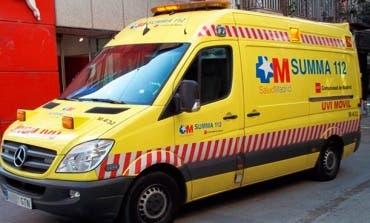 Fallece un hombre de 78 años al cortarse con una radial en la pierna