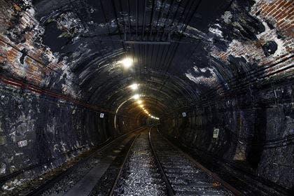 Este domingo comienzan las obras de la línea 1 de Metro