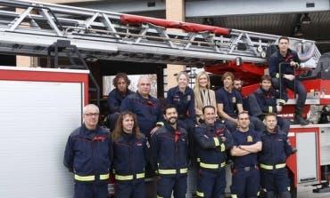 La Comunidad de Madrid convoca nuevas plazas para trabajar de bombero