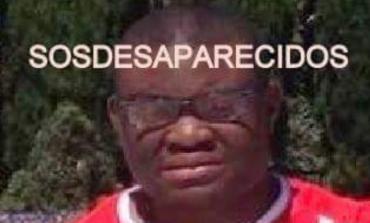 Denuncian la desaparición de un turista inglés de 20 años y autista en San Fernando de Henares