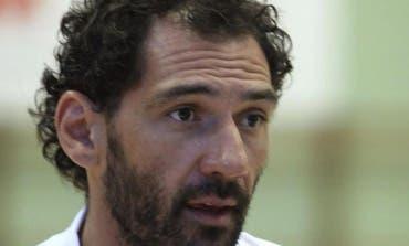 El torrejonero Jorge Garbajosa, elegido presidente de la Federación Española de Baloncesto