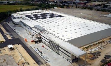 Lild inaugura su plataforma logística en Alcalá el próximo 22 de septiembre
