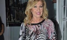 La torrejonera Rosa Benito prepara su posible regreso a TV