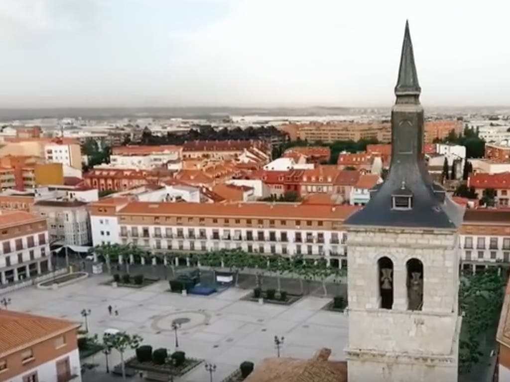Desde este jueves y hasta el domingo… Torrejón se va de tapas