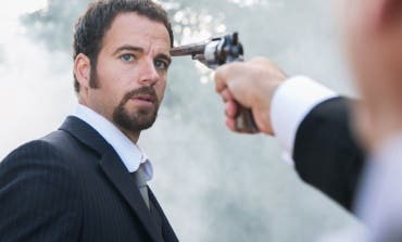 Comienza el rodaje de la segunda temporada de la serie Víctor Ros en Guadalajara