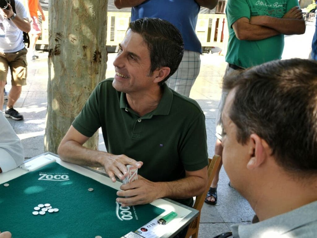 El alcalde de Alcalá, citado a declarar por presunta prevaricación