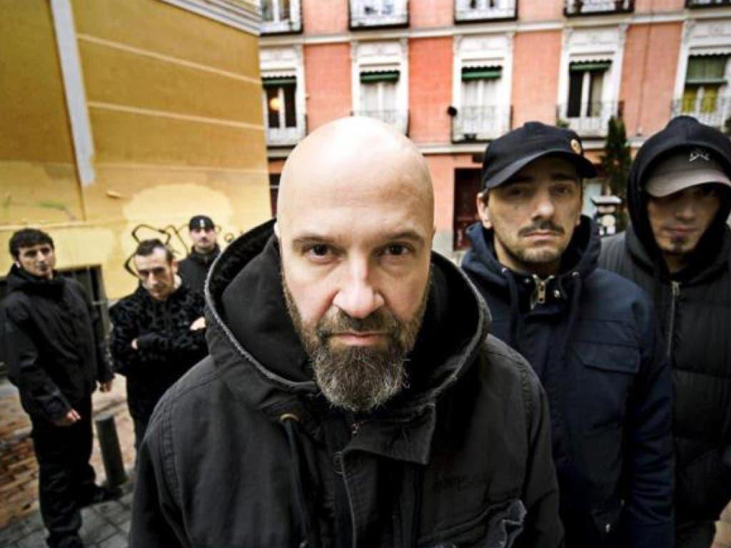 El PP de Alcalá critica que Def Con Dos «sustituya» a Francisco