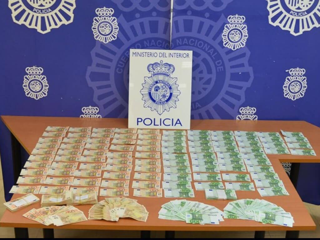 Detenido un empresario en Cabanillas por solicitar créditos aportando datos falsificados