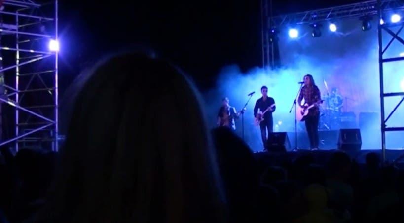 PRIMICIA: Ya conocemos los conciertos de las Fiestas de Mejorada del Campo